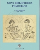 nuova bibliotheca pompeiana 1 supplemento 2012