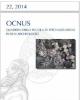 ocnus quaderni della scuola di specializzazione in beni archeologici vol 22 2014
