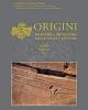 origini preistoria e protostoria delle civilt antiche  33 2011