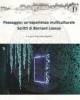 paesaggio unesperienza multiculturale scritti di bernard lassus    francesca bagliani