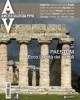 paestum ecco la citt dei templi   archeologia viva n 190   luglio agosto 2018
