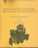 papers on ancient litertures sargon