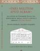 pars militum apud albam