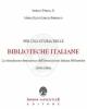 per una storia delle biblioteche italiane la rifondazione democratica dellassociazione italiana biblioteche