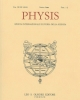 physis   rivista internazionale di storia della scienza international journal of history of science  vol li 2016 ns fascc  2