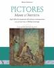 pictores mani dartista dagli affreschi pompeiani alla pittura contemporanea   mario grimaldi