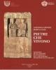 pietre che vivonocatalogo delle epigrafi di eta romana del civico museo archeologico di milano   antonio sartori  serena zoia