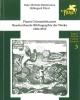 planet grimmelshausen beschreibende bibliographie der werke 1666   2010 pegaso saggi e testi cultura europea 3