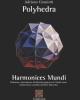 polyhedra harmonices mundi   adriano graziotti