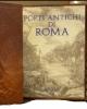 porti antichi di roma   a cura di alberto lombardo