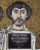 procopio di cesarea    le guerre gotiche libri v e vi de le guerre di procopio   a cura di rita masullo