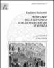 prontuario delle istituzioni e delle magistrature di venezia