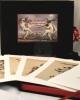 pulcinella il personaggio napoletano pi famoso in 20 rare stampe da callot a petito 1622   1899