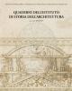 quaderni dellistituto di storia dellarchitettura ns 63 2014 2015