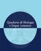 quaderni di filologia e lingue romanze n 28 ricerche svolte nelluniversit di macerata