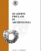 quaderni friulani di archeologia 25 2015