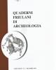 quaderni friulani di archeologia 28 anno xxviii  2018