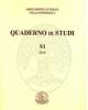quaderno di studi xi 2016   associazione culturale italia numismatica