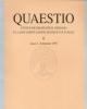 quaestio 0