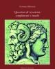 questioni di scortesia complimenti e insulti   giovanna alfonzetti   biblioteca di sinestesie 55