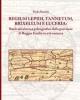 regium lepidi tannetum brixellum e luceria studi sul sistema poleografico della provincia di reggio emilia in et romana   p storchi