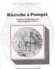 ricerche a pompei linsula 5 della regio vi dalle origini al 79 dc roma   m bonghi iovino a cura di