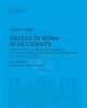 riflessi di roma in occidente lorganizzazione degli spazi pubblici per il culto imperiale nelle province iberiche tra augusto e i flavi
