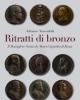 ritratti di bronzo il medagliere orsini dei musei capitolini di roma   adriano amendola