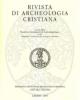 rivista di archeologia cristiana 87  2011