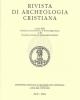 rivista di archeologia cristiana vol 92 xcii  2016