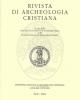 rivista di archeologia cristiana vol 93 217