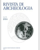 rivista di archeologia vol 40 2016