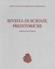 rivista di scienze preistoriche lxviii  2018