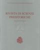 rivista di scienze preistoriche vol64 2014