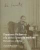 rivista di sinestesie anno xv   2017   francesco de sanctis e la critica letteraria moderna 2 voll indivisibili