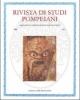 rivista di studi pompeiani 22 2011  2013