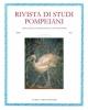 rivista di studi pompeiani 23 2012