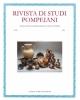 rivista di studi pompeiani 31 2020