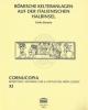 rmische kelteranlagen auf der italienischen halbinsel   giulia