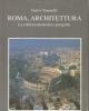 roma architettura la citt tra memoria e progetto   valter van