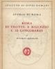 roma di fronte a bisanzio e ai longobardi   ottorino bertolini