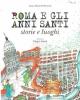 roma e gli anni santi storie e luoghi    anna maria perdrocchi
