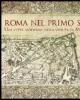 roma nel primo seicento una citt moderna nella veduta di matthus greuter