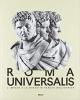 roma universalis limpero e la dinastia venuta dallafrica catalogo della mostra