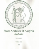 saab bulletin state archives of assyria bulletin  21  xxi  20150002