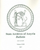 saab bulletin   state archives of assyria bulletin   vol 23