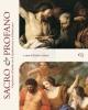 sacro  profano capolavori a viterbo tra il quattrocento e il settecento   a cura di andrea alessi