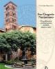 san gregorio nazianzeno un palinsesto architettonico tra fede storia e arte