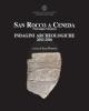 san rocco a ceneda indagini archeologiche elisa possenti