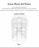 santa maria del patire e la cattolica di stilo con esempi di chiese bizantine e basiliane in val di crati   mario candido